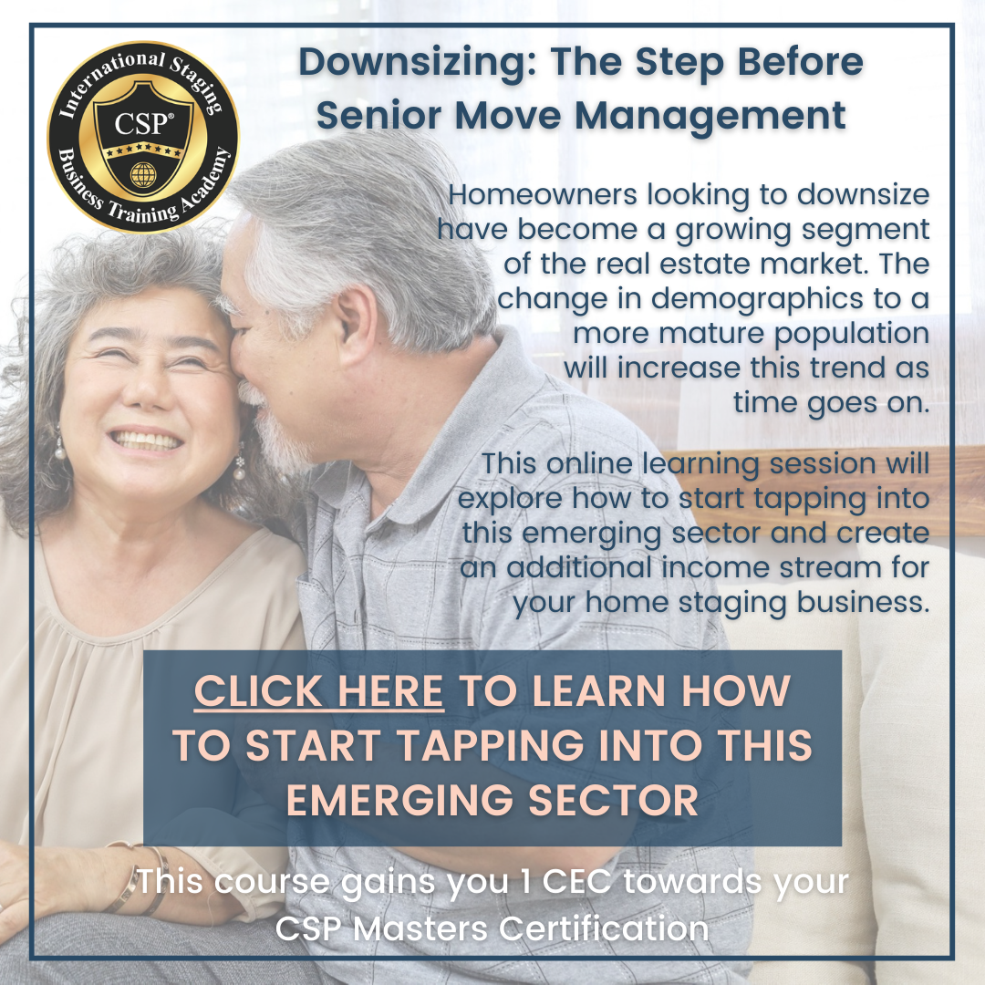 CSP Downsizing Course