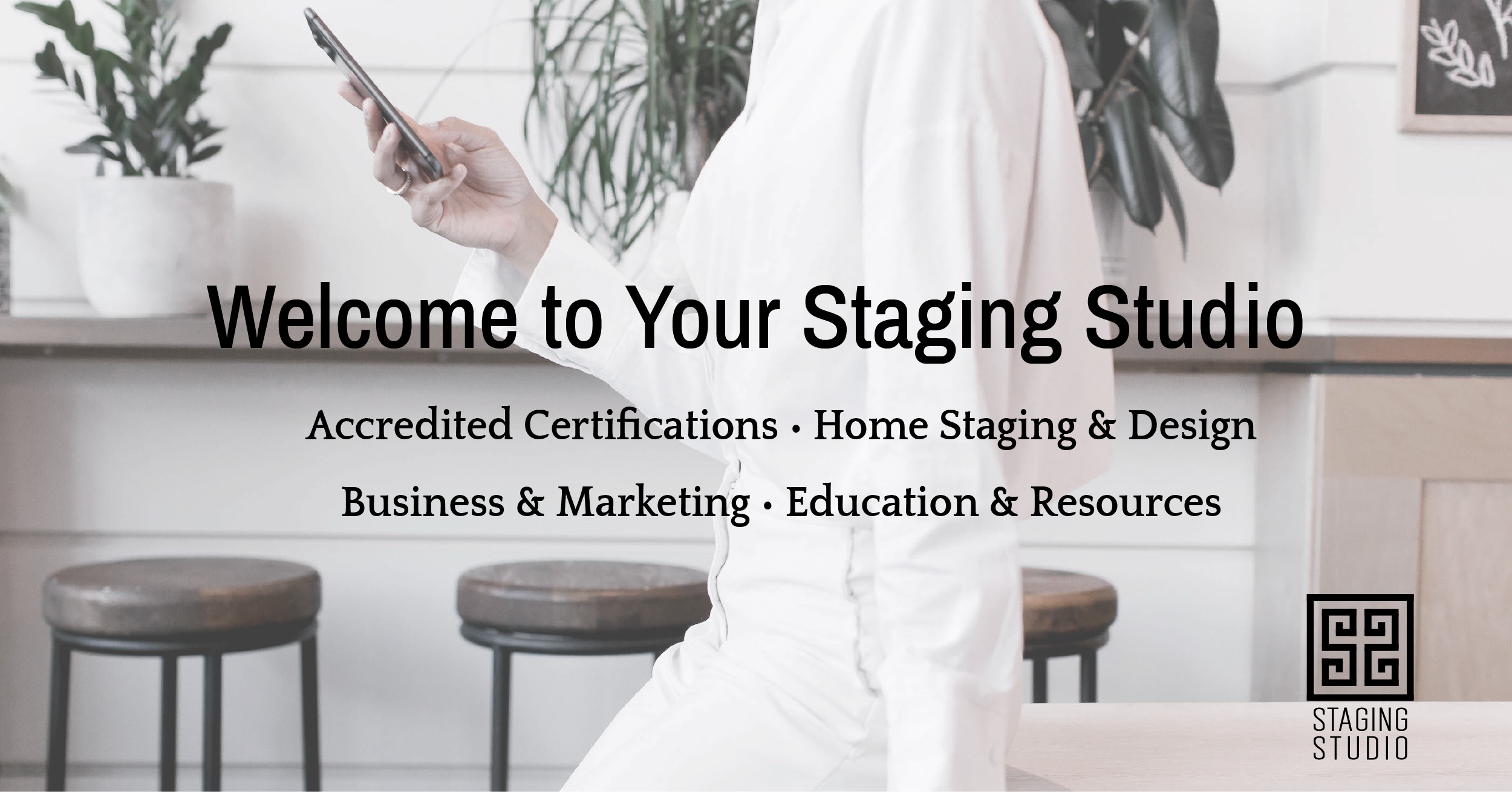 1 Staging Studio Accredited Home Stager Training