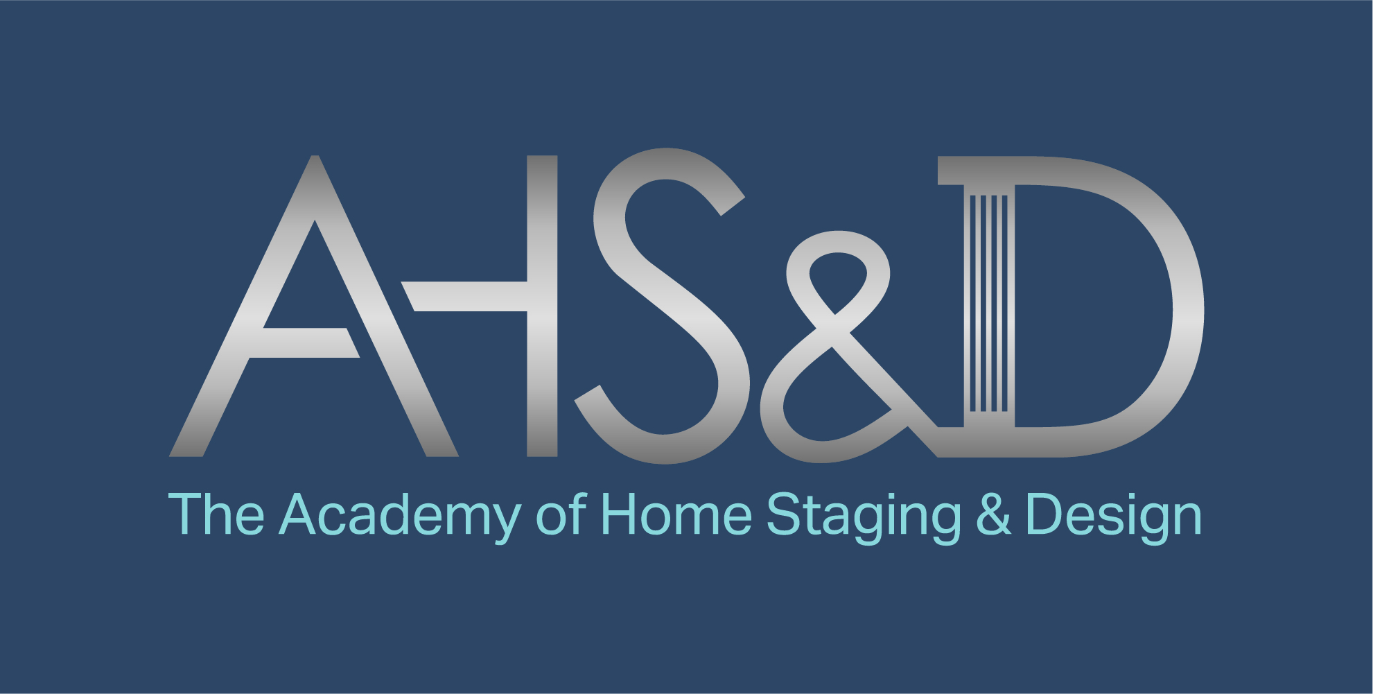 Academy Of Home Staging and Redesign 2019 logo