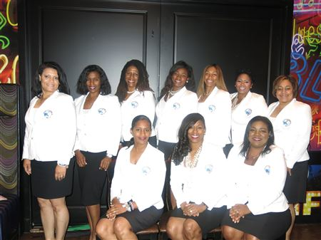 2015 to 2016 Sugar Land Chapter Executive Board