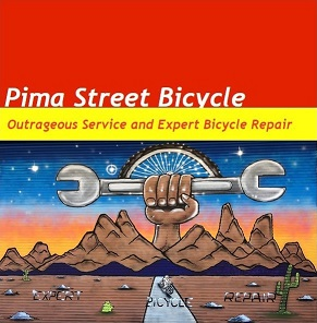 Pima Street Bicycle