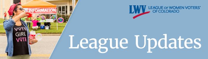 League Updates
