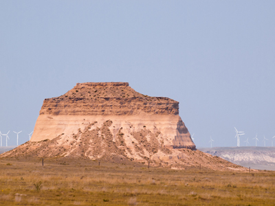 Pawnee Butte, Sterling, Colorado