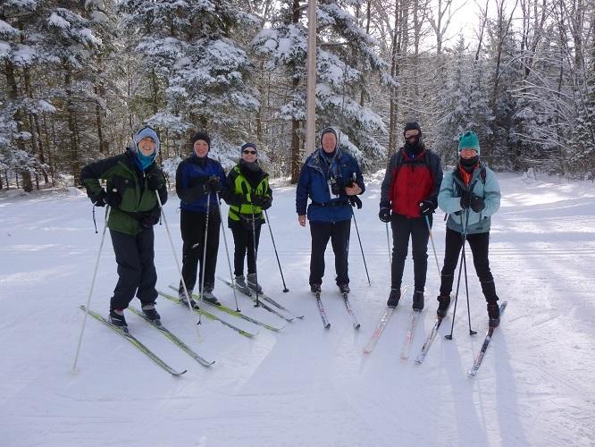 Home Lakeshore Ski and Sports Club