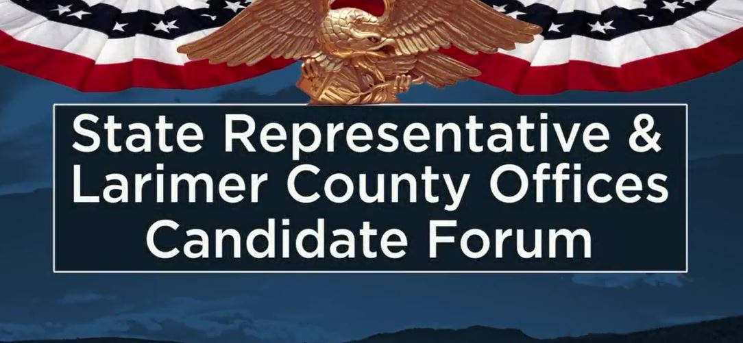 52 and larimer county forum