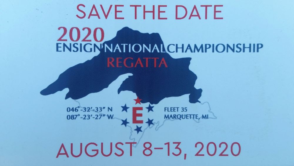 2020 nationals Logo