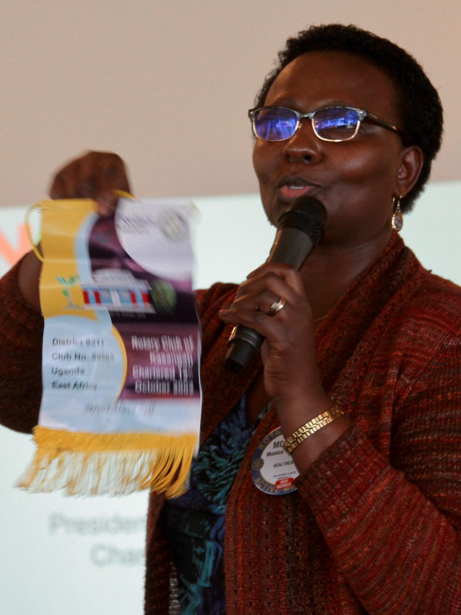 2019 Banner Exchange Uganda