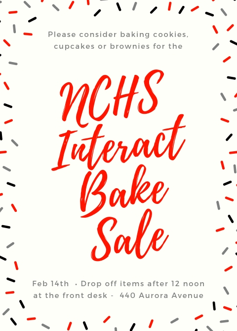 2019 Naperville Central Interact