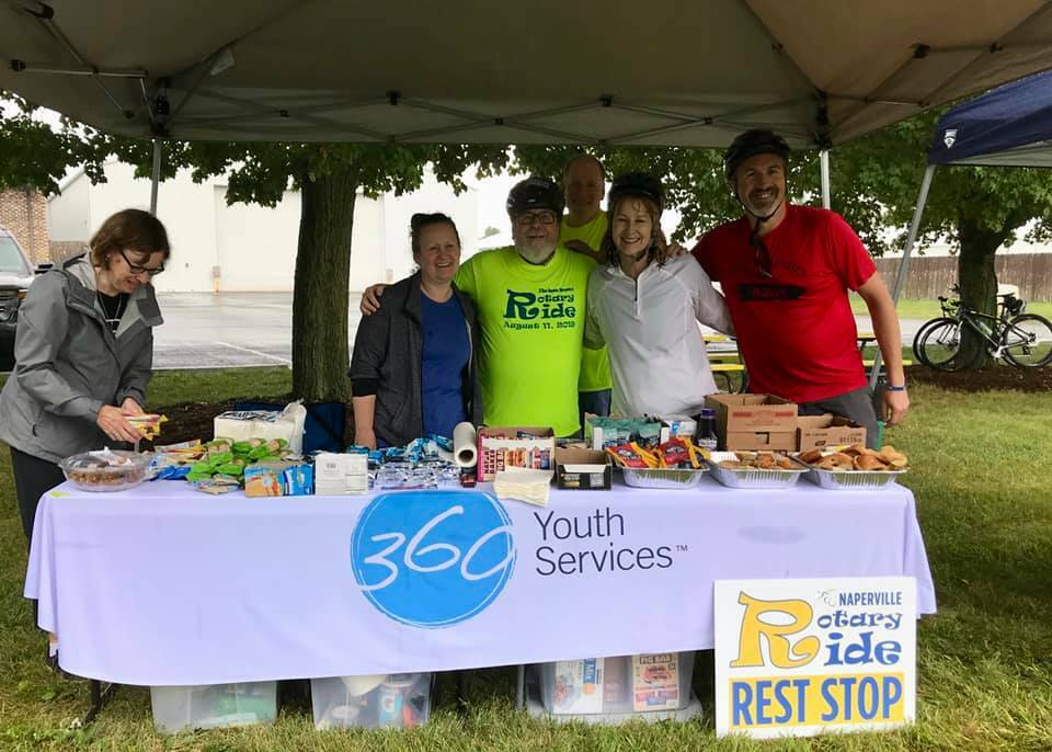 2019 rotary ride 360 youth services