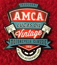 Pin: Lucas Classic  - click to view details