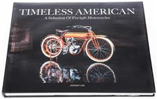 Book: Timeless American by Edward Lee (Book) - click to view details