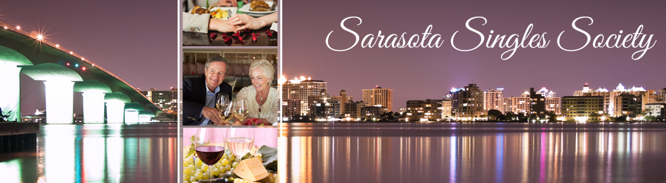 singles events sarasota florida