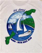 Rota Race 2018 Short sleeve DRY FIT - click to view details