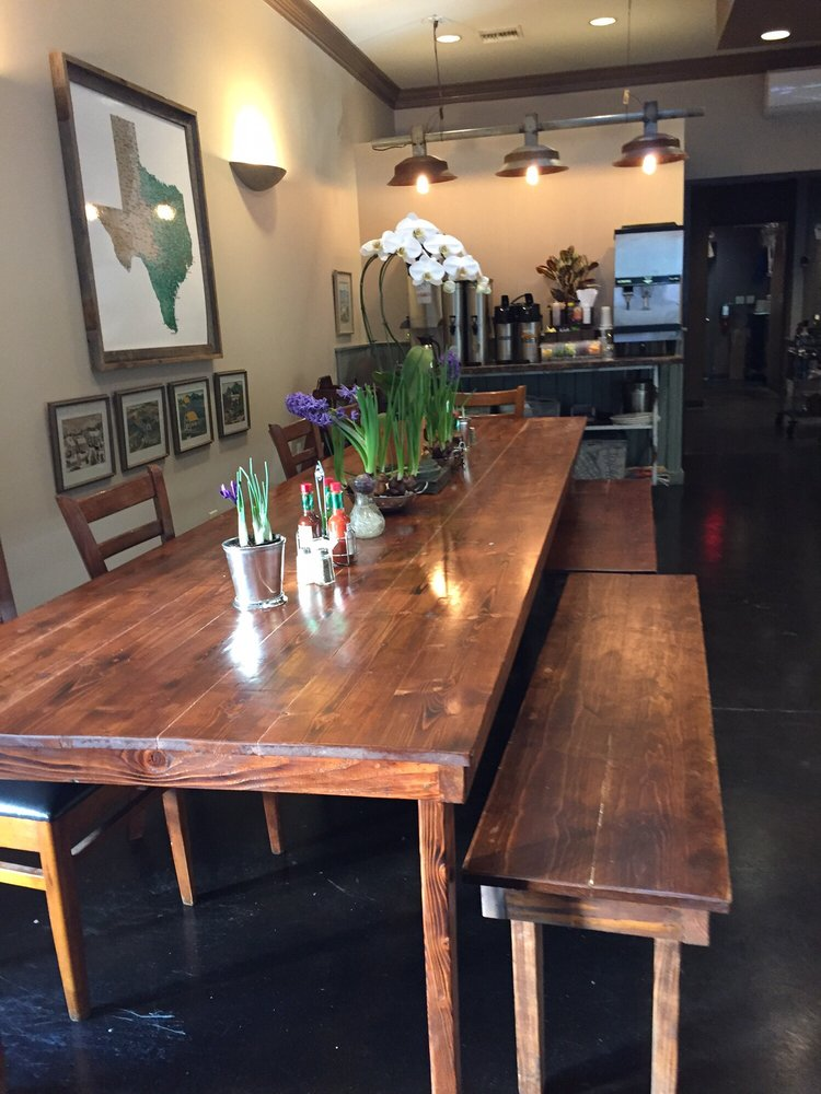 Nouveau Local Foods Kitchen Dinner Party Events Junior Woman S Club Of Fort Worth