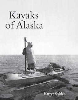 Kayaks of Alaska by Harvey Golden