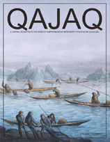 Qajaq Journal  - click to view details
