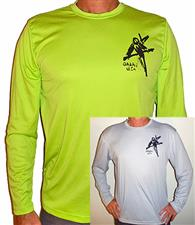 Qajaq USA SOF Microfiber Long Sleeve Shirt - click to view details