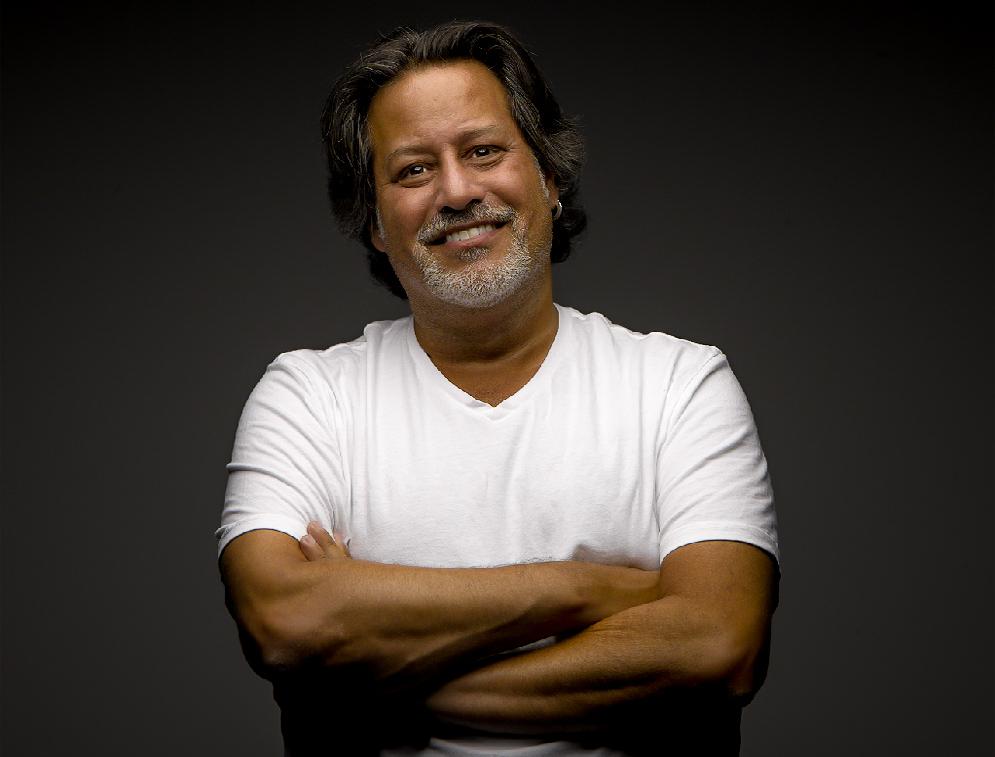 Alan Shapiro