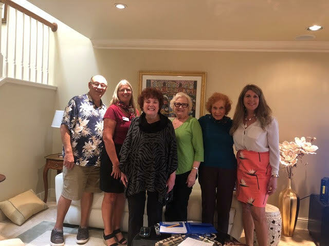 NPV Workshop in LWVPBC