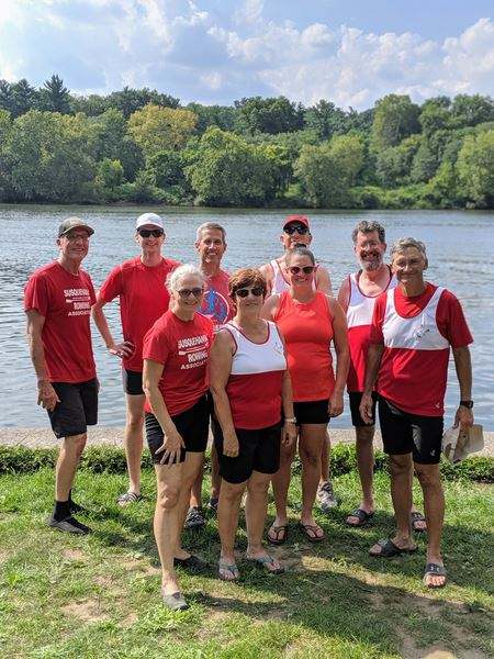 Quaker City Regatta 2019