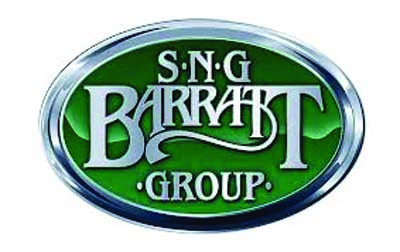 IJF SNG Barratt Logo