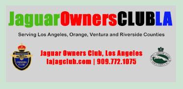 International Jaguar Festival 2018 Santa Barbara - Schedule