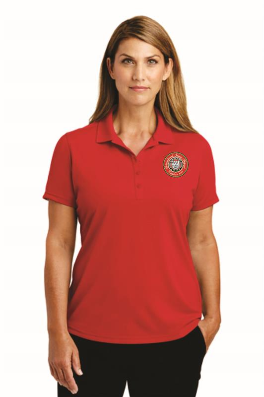 Polo Shirt, Women's