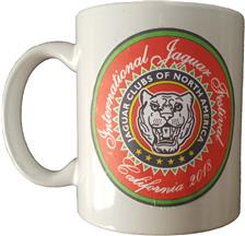 Commemorative Mug - click to view details