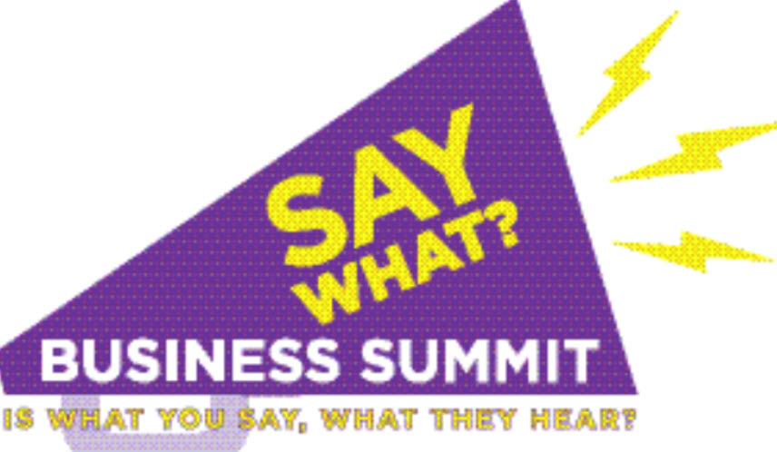 2018 Business Summit Logo