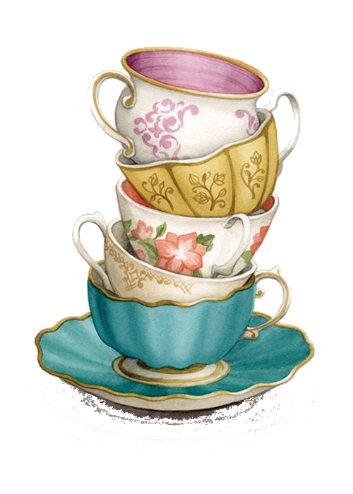 stacked tea cup 11