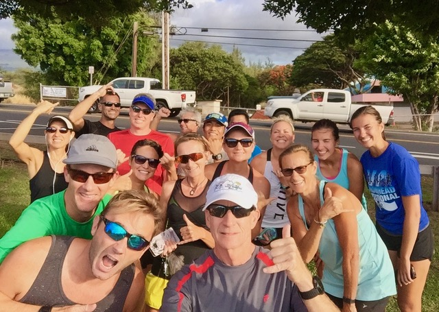 Kihei Wednesday Night Run