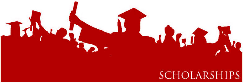 Image result for scholarships red graphic