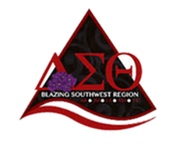 Southwest Region Logo