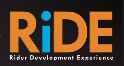 Join the Rider Development Program