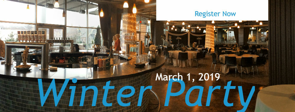 Winter Party March 1 2019