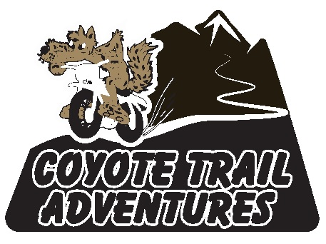 Coyote Trail Riders