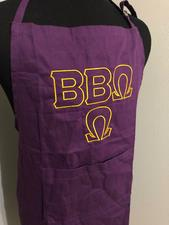 BBQ Apron - click to view details
