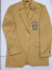 Omega Blazer - Gold - click to view details