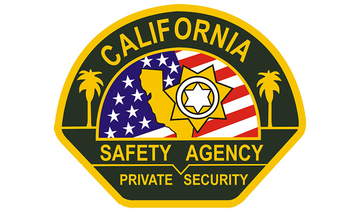California Safety Agency