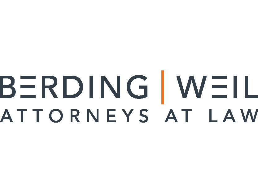 Berding | Weil Attorneys at Law