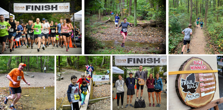 Trail Race 2019 highlight photos