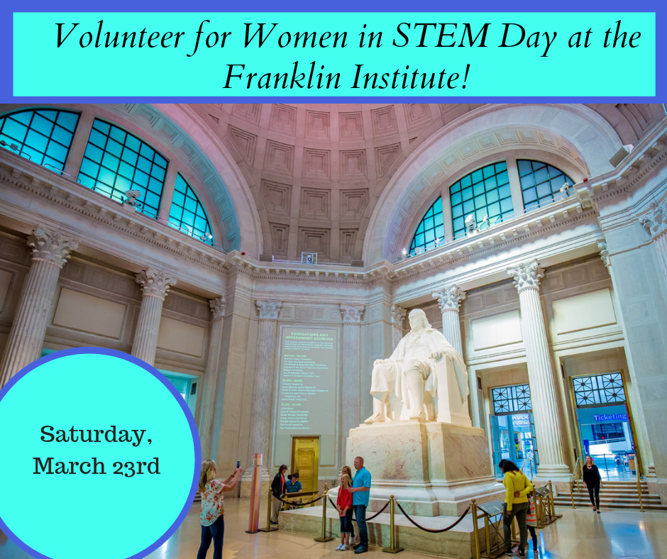 Women In STEM Day at FI