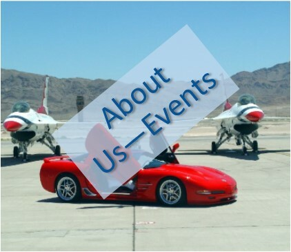 About Us - Events