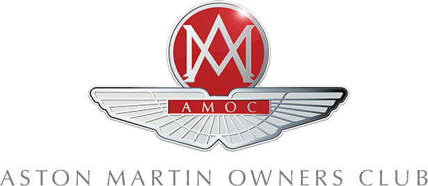 Home Aston Martin Owners Club
