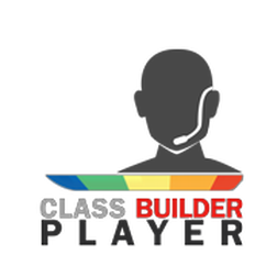Class Builder Player
