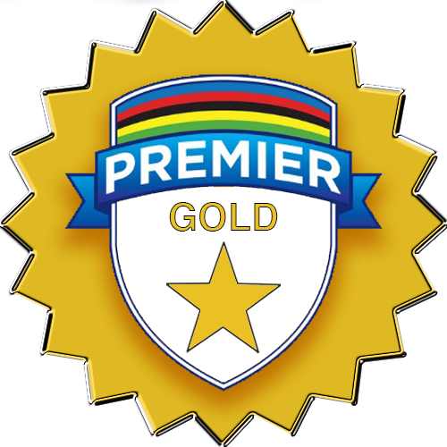 Premier Gold Star Endorsed