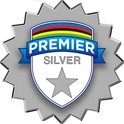 Premier Silver Star Endorsed