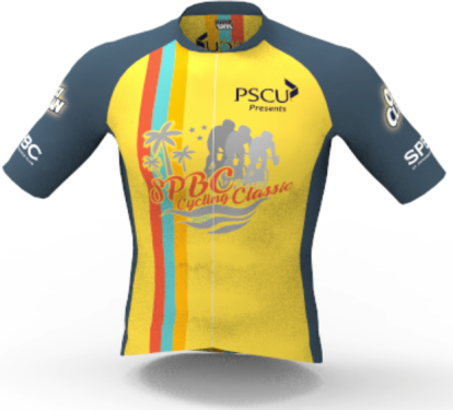 SPBC Clycling Classic 2020 Jersey