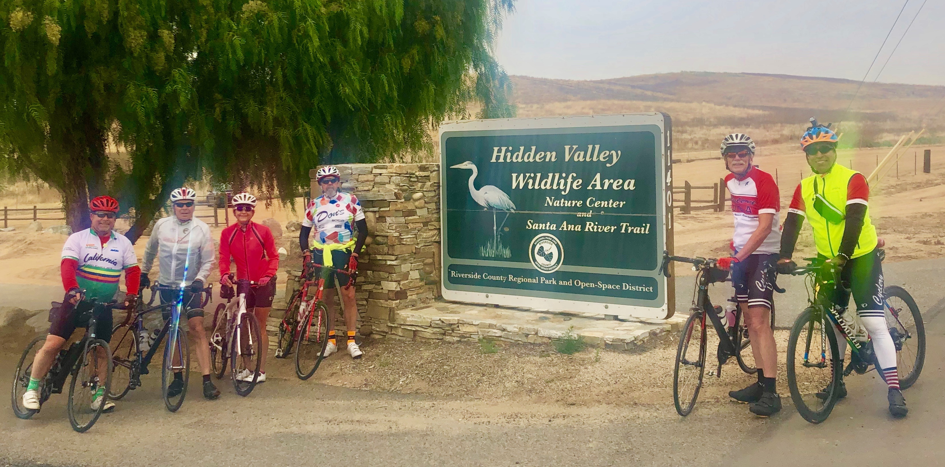 RM Hidden Valley Ride