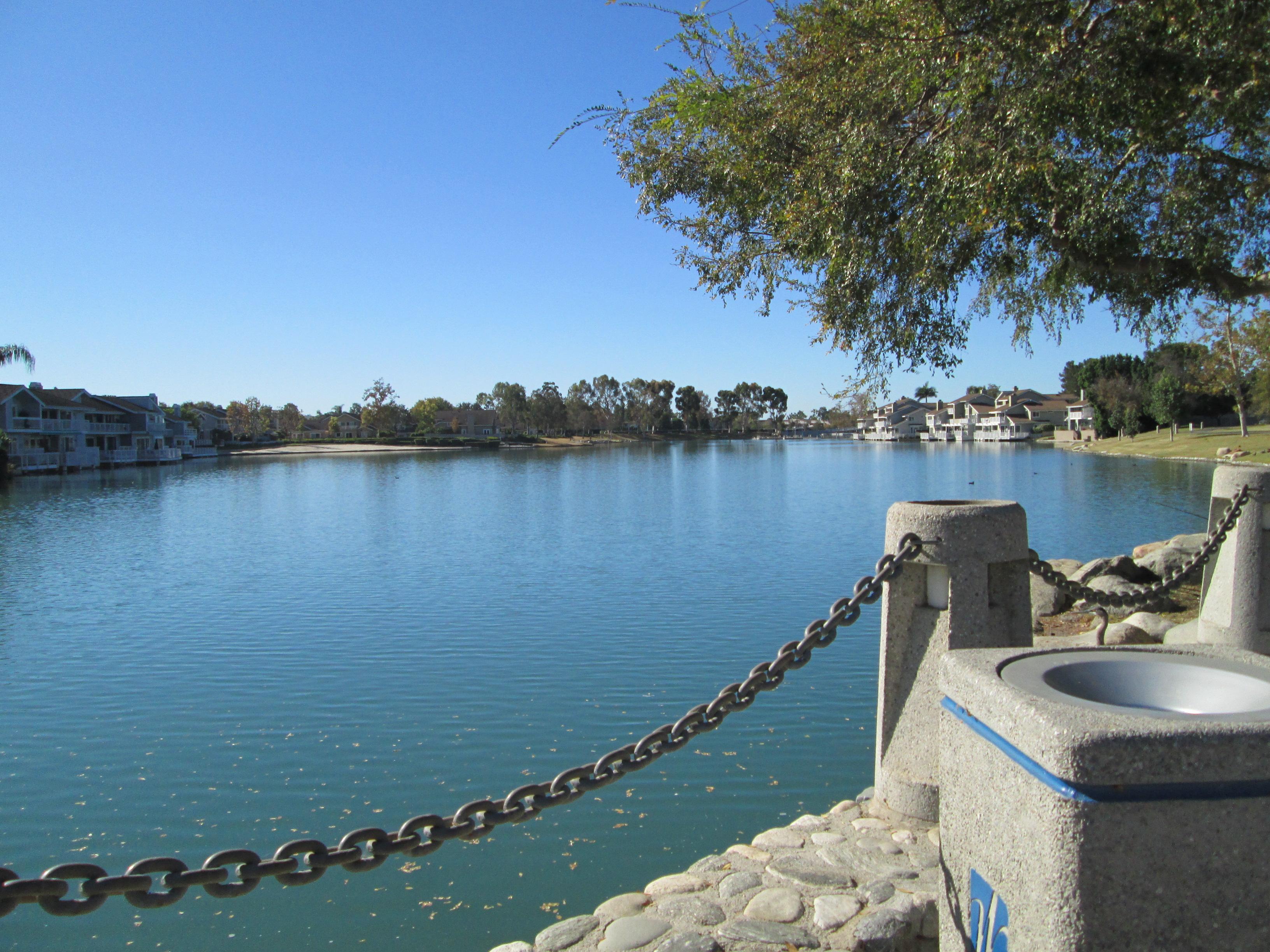Irvine Lakes